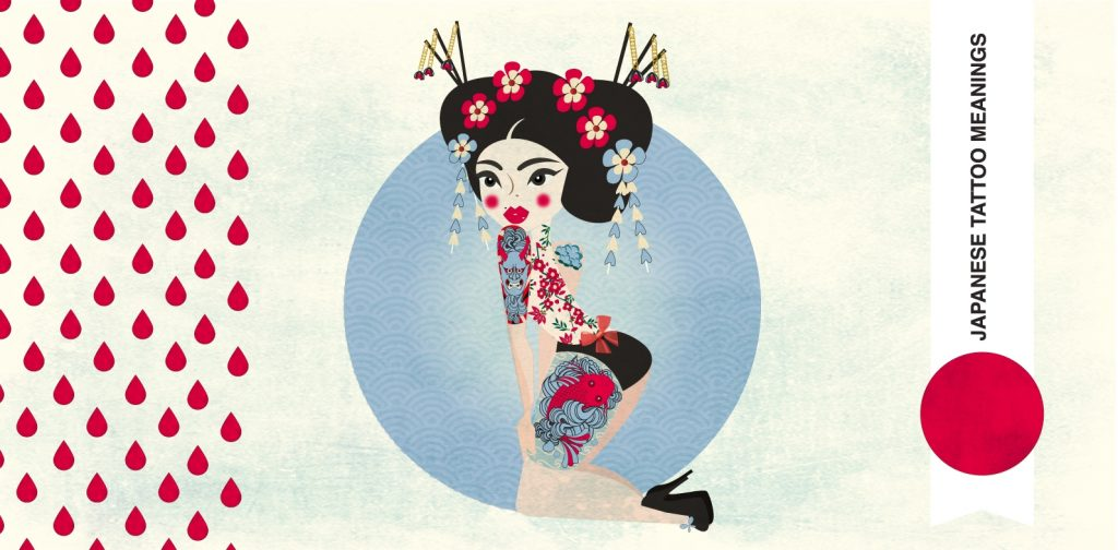 Japanese Tattoo Meaning