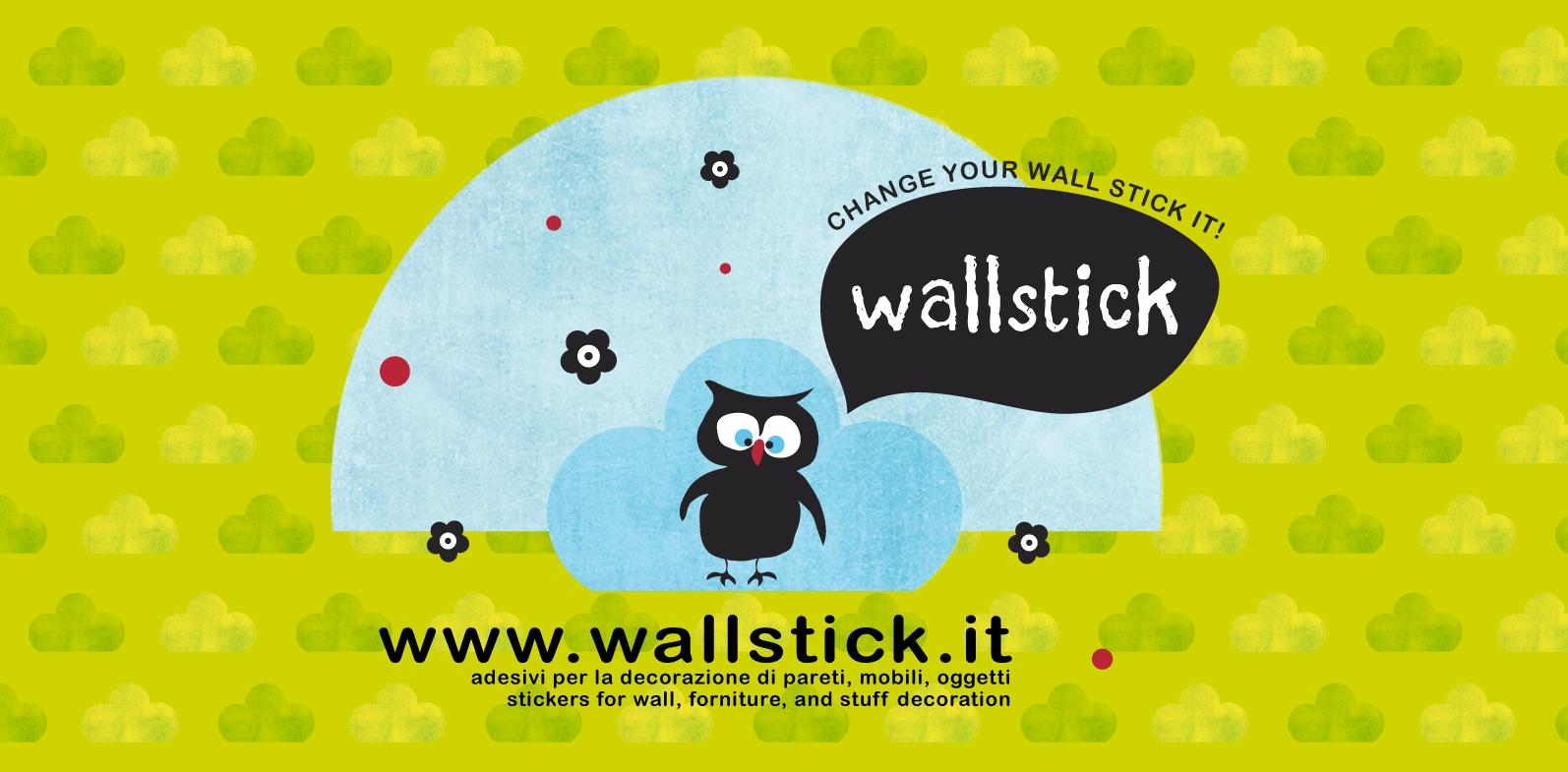 wallstick